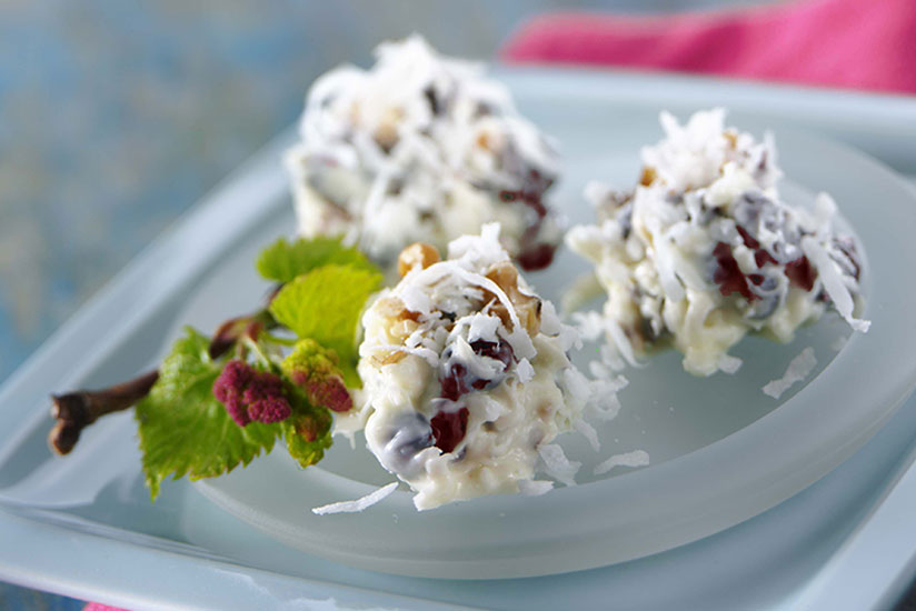 Snowball Clusters
