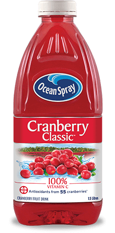Cranberry Classic™ Fruit Drink